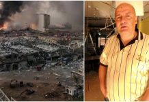 Pastor iz Bejruta zahvaljuje Bogu što je spasio 5.000 članova njegove crkve