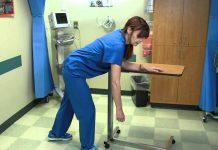 Vježbe koje mogu ublažiti bol u ramenu
