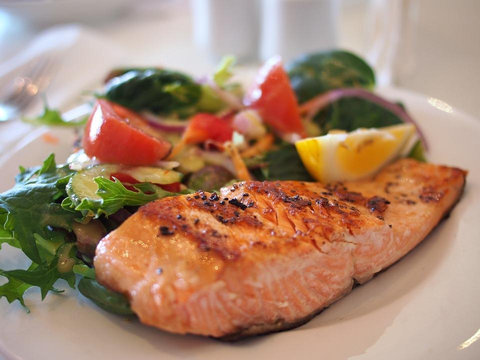 Riba za zdravlje jetre