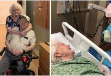 Nije mogao izdržati bez svoje bolesne supruge, umro je nekoliko dana kasnije