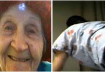 Posumnjali su da radnici doma zlostavljaju njihovu baku pa su postavili skrivenu kameru