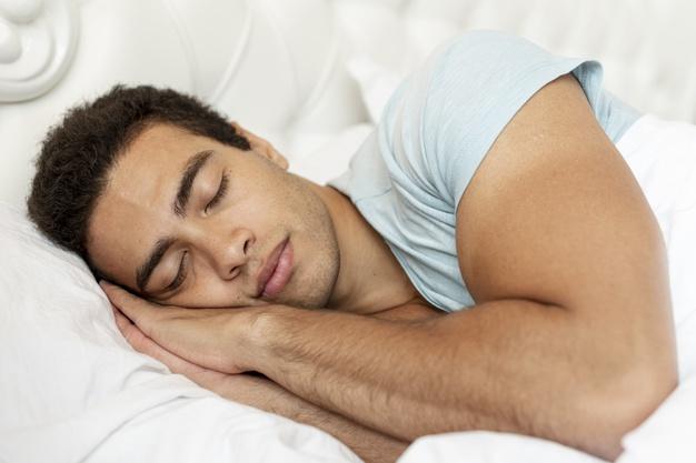 Spavanje na strani