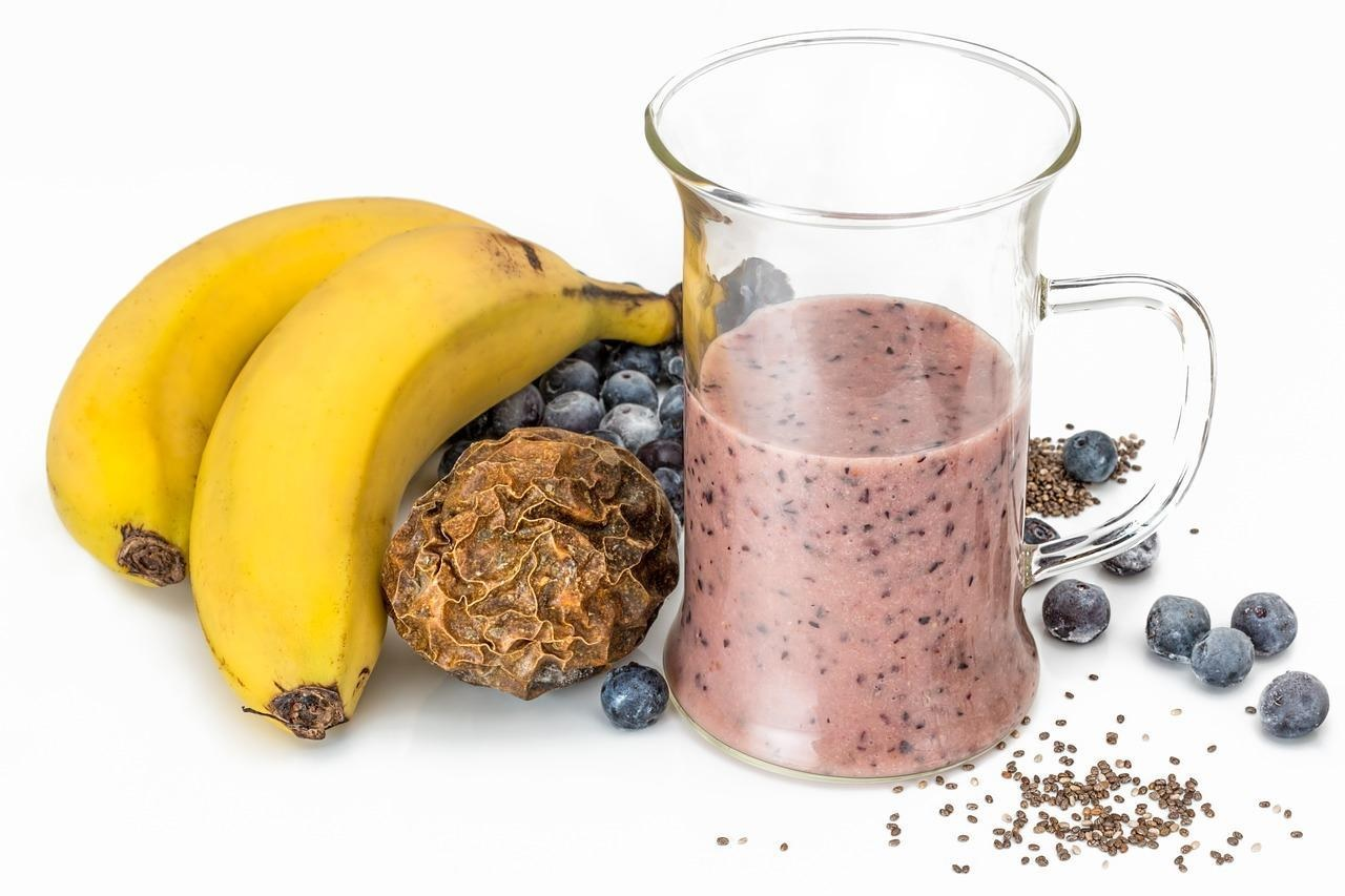 Chia sjemenke sadrže proteine