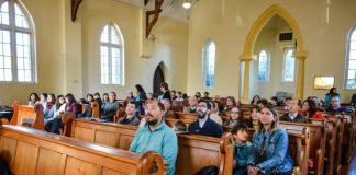 Zašto bismo trebali voljeti ići u crkvu?