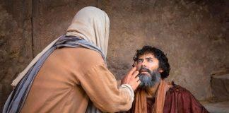 """Što znači da je Isus došao """"vratiti vid slijepima""""?"""
