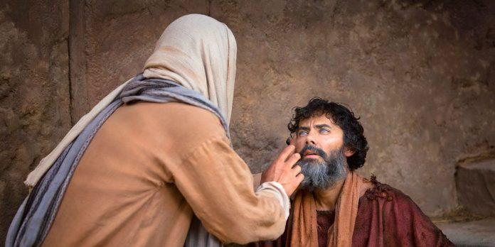 Što znači da je Isus došao