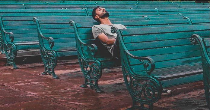 Kako moliti kada ste depresivni?