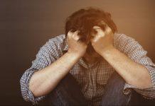 Znakovi živčanog sloma