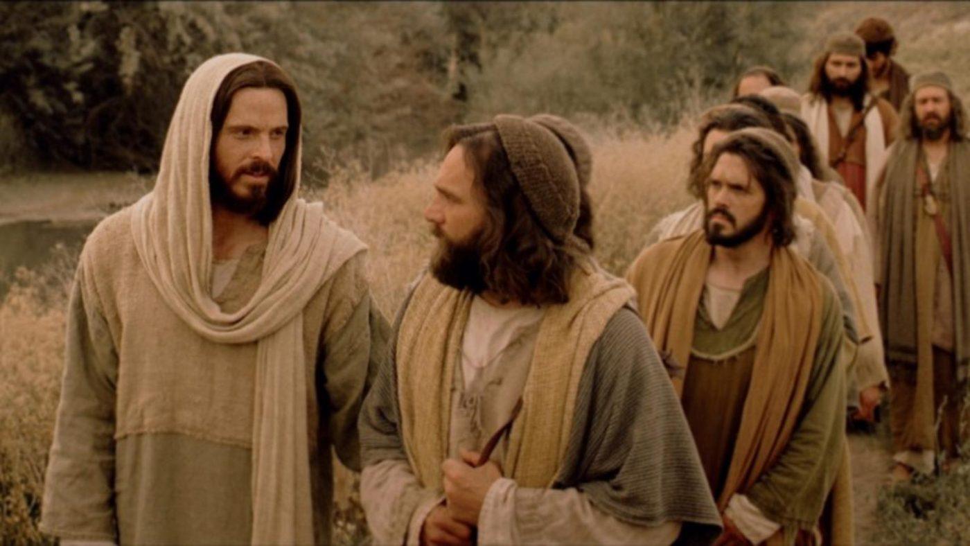 Zašto je Isus odabrao 12 apostola?   Novi Život