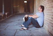 Kako izbjeći duhovni pad?