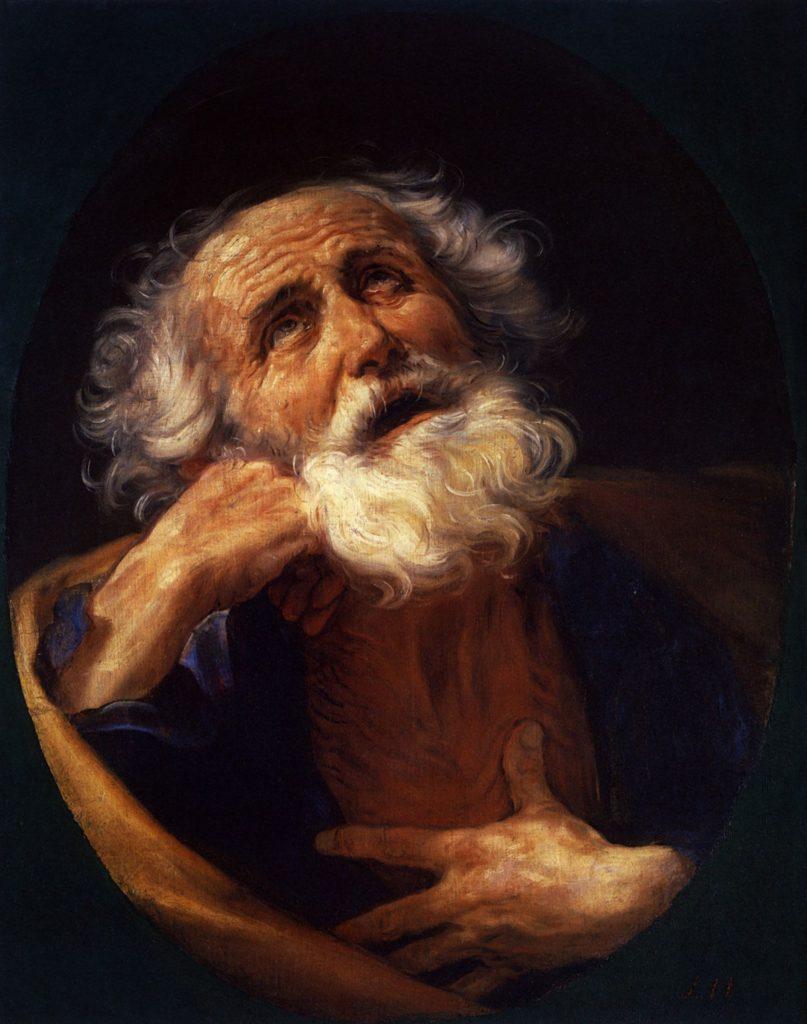 Apostol Petar je bio stup prve Crkve