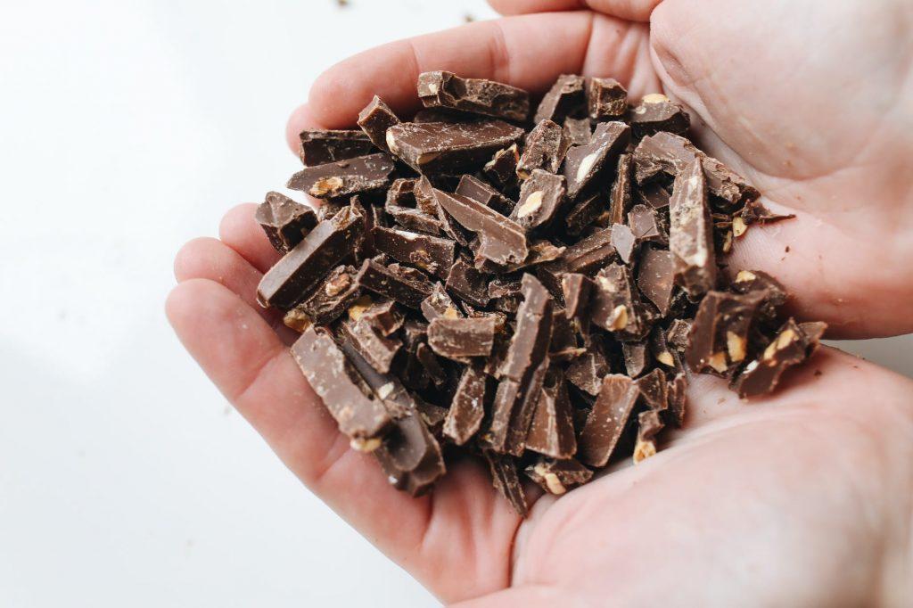 Tamna čokolada je dobra za zdravlje srca