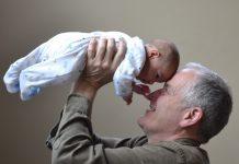 Unuci zdravlje bake djeda