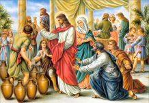 Zašto je Isus pretvoro vodu u vino
