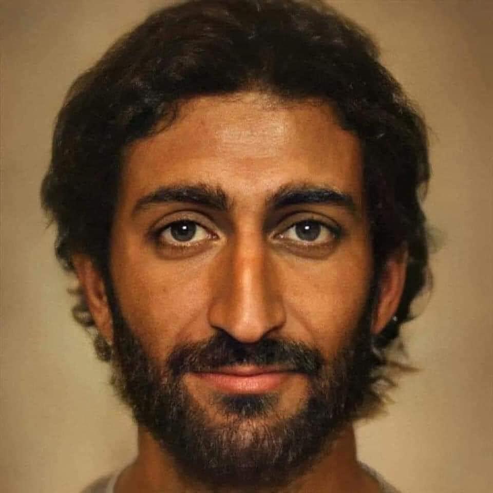 Isusov portret