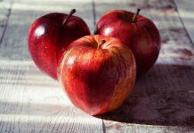 Najbolje vrijeme za pojesti jabuku