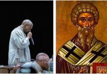 Kanye West na Twitteru iznenadio pravoslavne vjernike