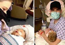 Kršćanski pjevač doživio čudo nakon što je vidio svoju kćer rođenu bez pulsa