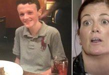 Ova majka je otkrila mračnu tajnu na sinov 13. rođendan