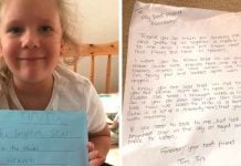 Poslala je pismo preminuloj mački u raj, ubrzo joj je stigao odgovor
