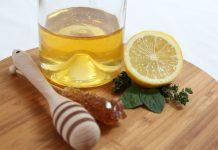 Metvica i med: Prirodni lijek za pluća i bronhije