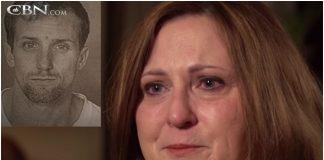 Mama je godinama molila za sina kriminalca - Isus je učinio čudo