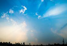 Zbog čega je nebo privlačno?