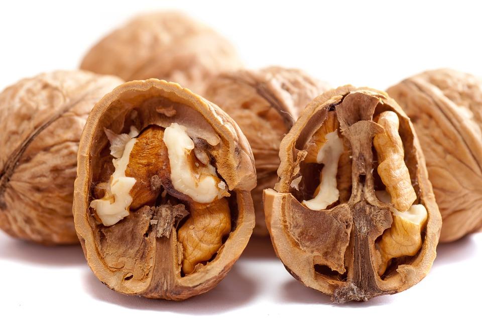 Orašasti plodovi mogu ubrzati metabolizam