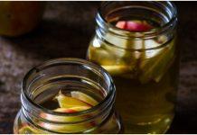 Prirodni sok od jabuke