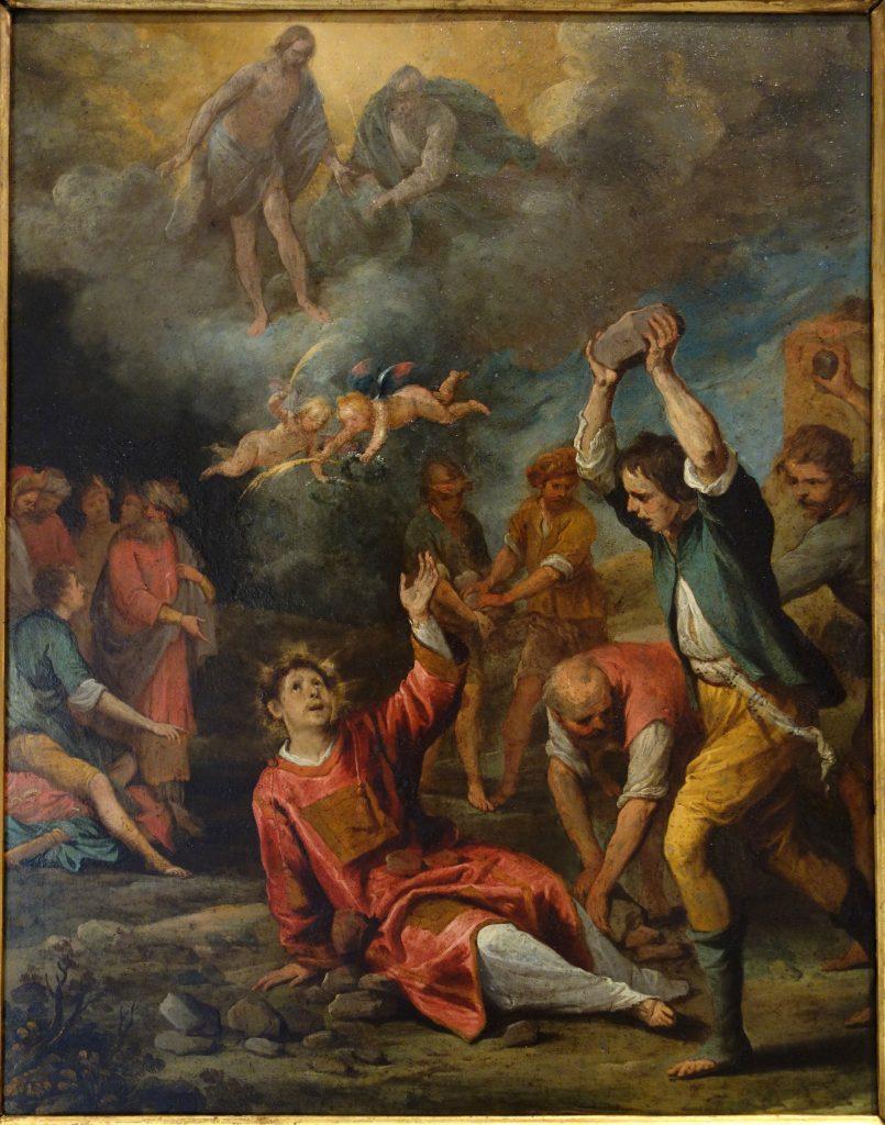 Stjepan Prvomučenik