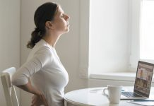 Svakodnevno sjedenje loše utječe na zdravlje