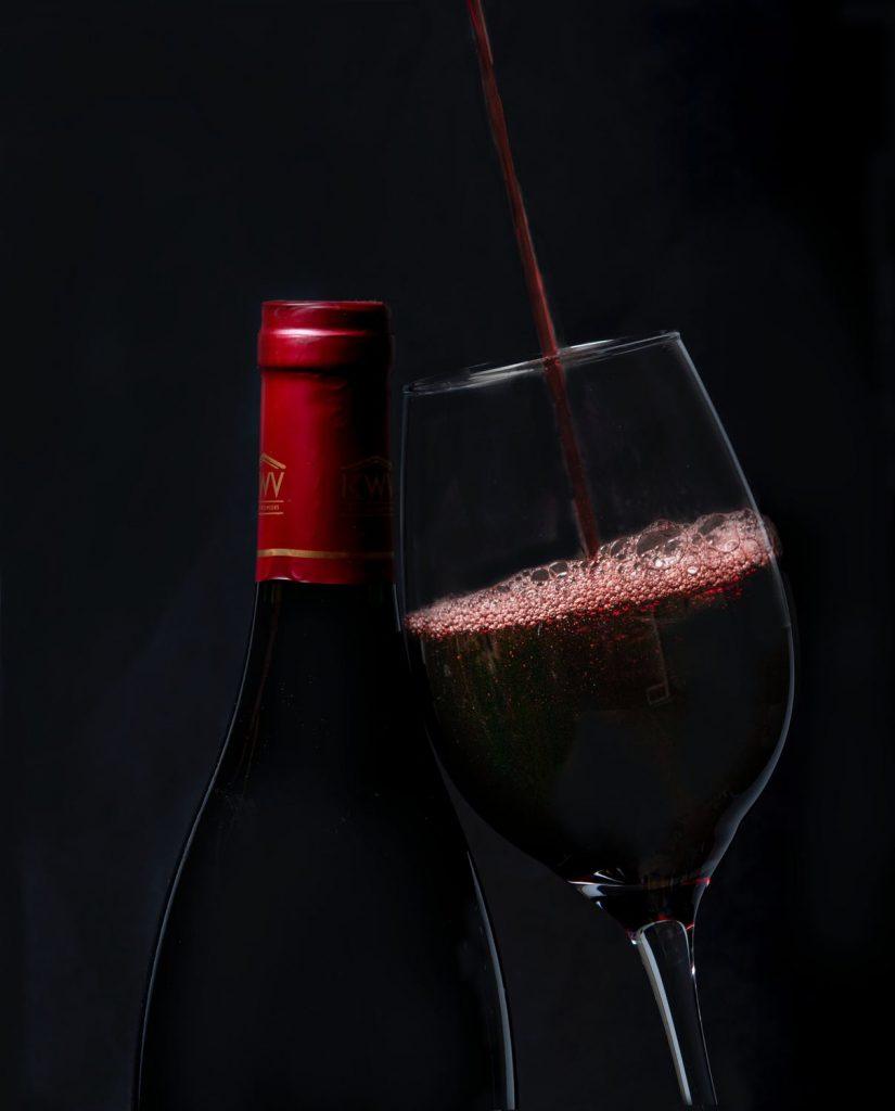Vino je dobro za zdravlje srca
