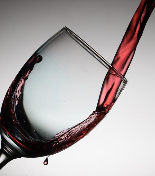 Vino pomaže u borbi protiv upala