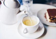 Voda za čaj ne smije biti toplija od ovoliko stupnjeva