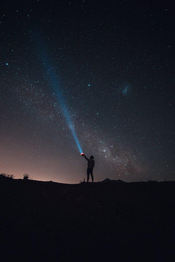 Postoji li život u svemiru