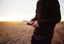 Što radite sa svojom Biblijom?