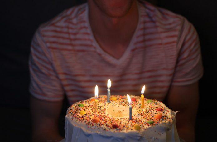 Trebaju li kršćani slaviti rođendan?