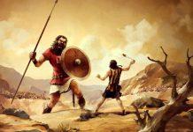 Pobijedite svoje divove uz Božju pomoć