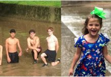 4 hrabra dječaka spasila djevojčicu od utapanja u vodi