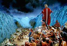 Bog će zgaziti vaše neprijatelje
