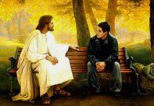 Molitva da budemo sličniji Isusu