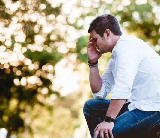 Je li grijeh ne moliti?