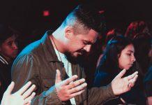 Što je zagovornička molitva?