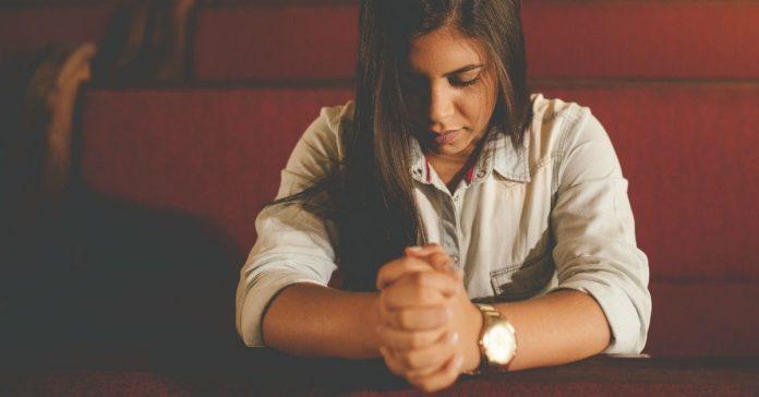 Je li u redu moliti za istu stvar uvijek iznova?