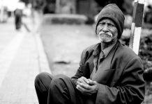 Što Biblija kaže o beskućnicima