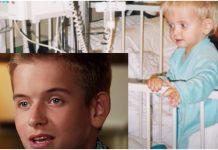 Dječakova neobična bolest nestala nakon molitve