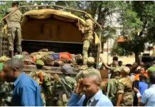 Islamski ekstremisti ubili najmanje 18 ljudi i spalili crkvu u Kongu