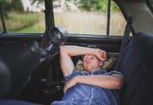 Kada je kršćanin najviše sklon snu?