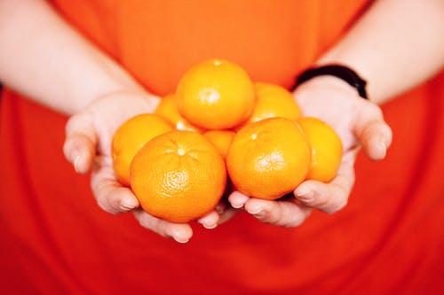 Mandarine smanjuju rizik od raka