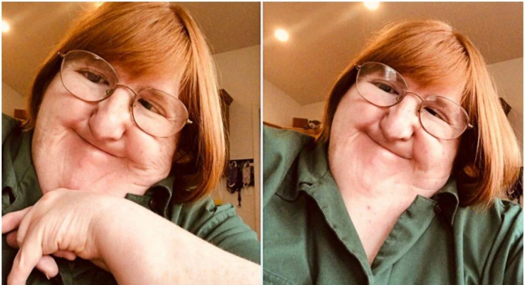 """Rekli su joj da je """"preružna"""" da objavljuje selfije, a ona im je odgovorila u stilu"""